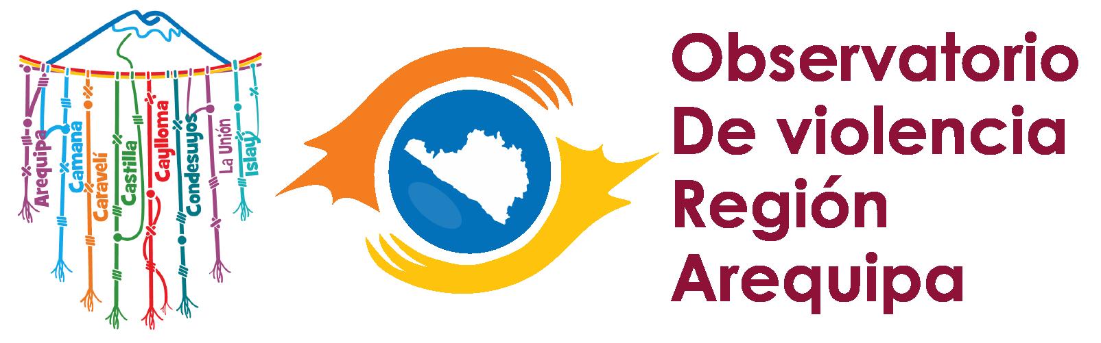 Observatorio Violencia Regional Arequipa