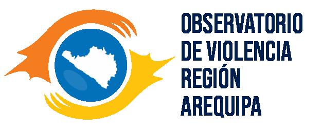Sistema Nacional - Observatorio Violencia Región Arequipa